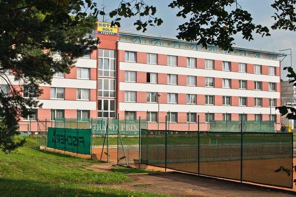 Hotel Buly - фото 21