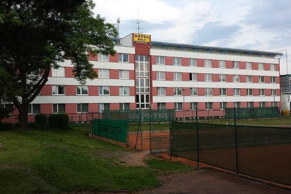 Hotel Buly - фото 23