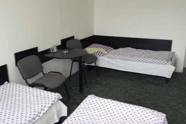 Hotel Buly - фото 3