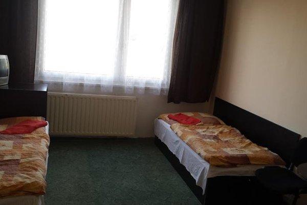 Hotel Buly - фото 8