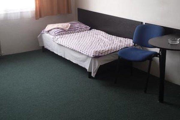 Hotel Buly - фото 9