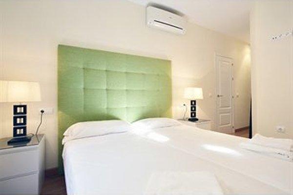 Apartamentos Unisierra - 23