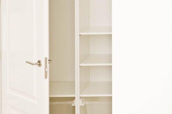 Apartamentos Unisierra - 6