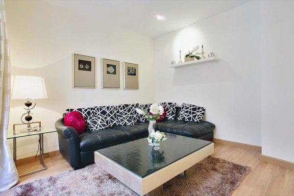 Apartamentos Unisierra - 7