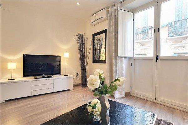 Apartamentos Unisierra - 9