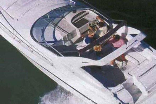 Ibiza Charter White - 48