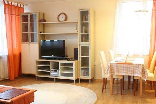 Apartamenty Varsovie Srodmiescie - фото 50