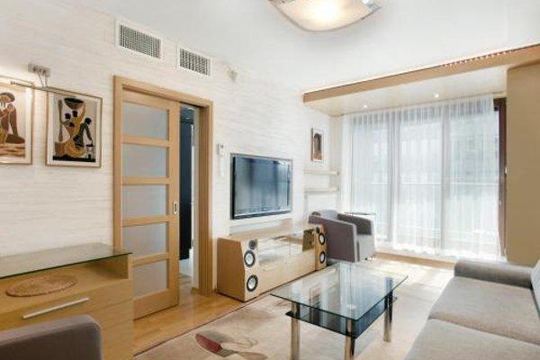 Sea Towers - Ekskluzywne Apartamenty - фото 10