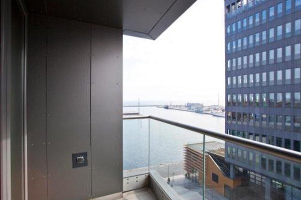 Sea Towers - Ekskluzywne Apartamenty - фото 11