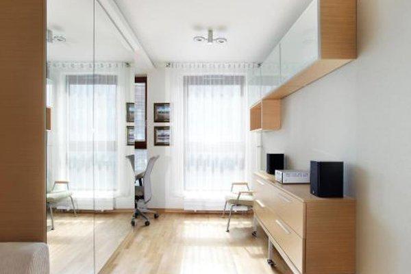 Sea Towers - Ekskluzywne Apartamenty - фото 12