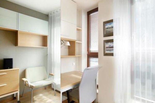 Sea Towers - Ekskluzywne Apartamenty - фото 13