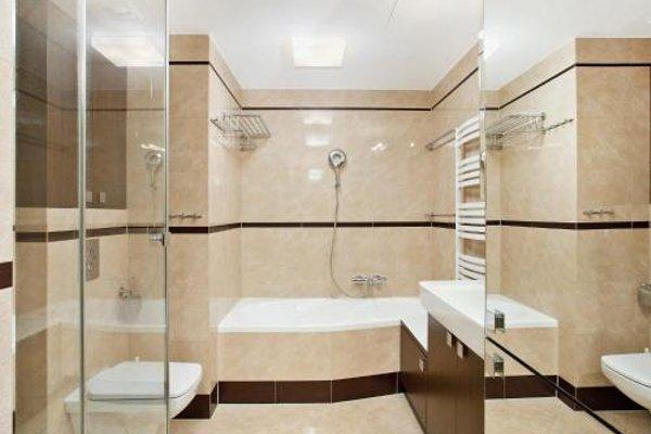 Sea Towers - Ekskluzywne Apartamenty - фото 14