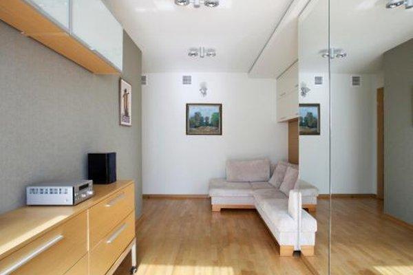 Sea Towers - Ekskluzywne Apartamenty - фото 17