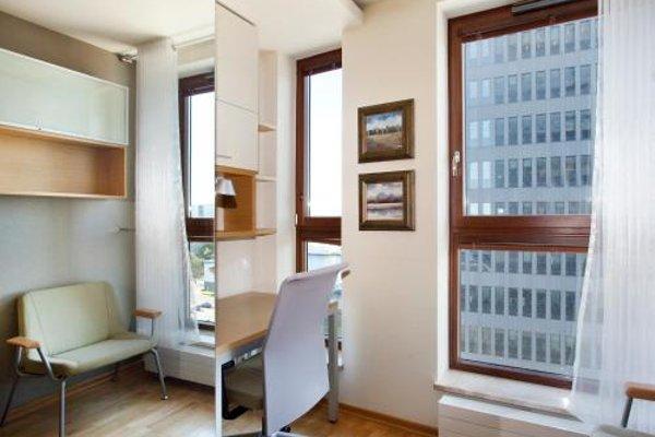 Sea Towers - Ekskluzywne Apartamenty - фото 18