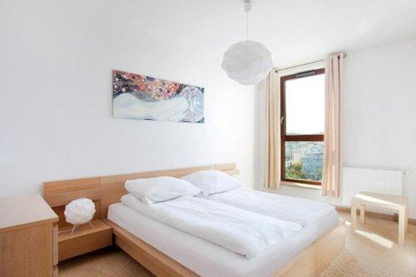 Sea Towers - Ekskluzywne Apartamenty - фото 20