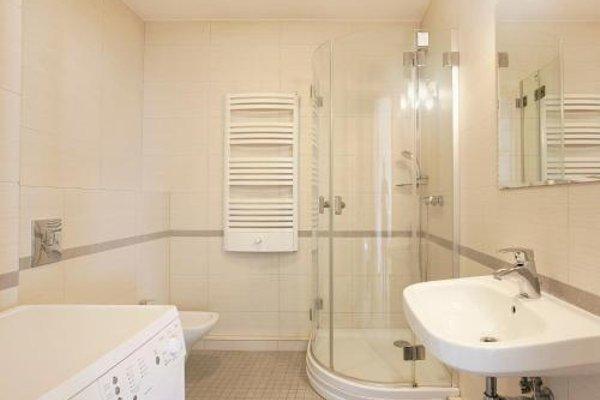 Sea Towers - Ekskluzywne Apartamenty - фото 21