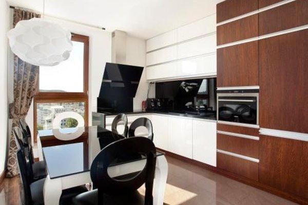 Sea Towers - Ekskluzywne Apartamenty - фото 23