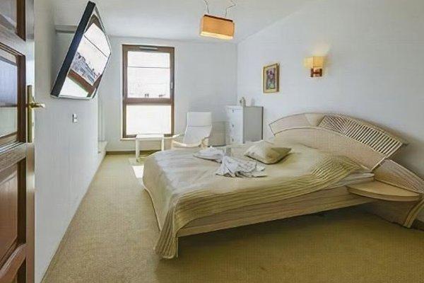 Sea Towers - Ekskluzywne Apartamenty - фото 3