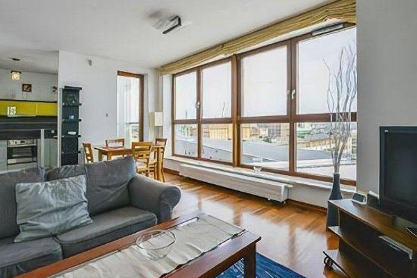Sea Towers - Ekskluzywne Apartamenty - фото 4