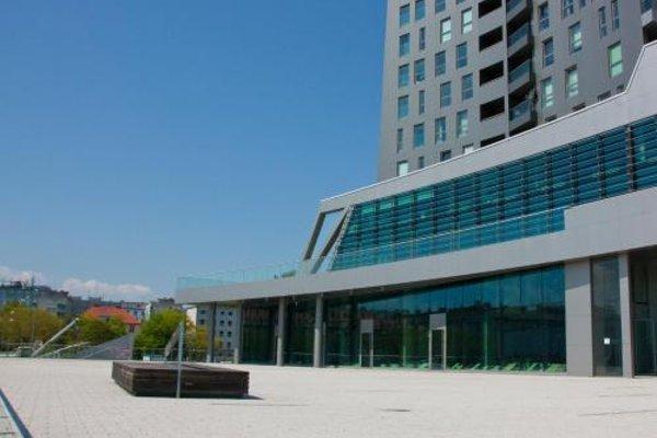 Sea Towers - Ekskluzywne Apartamenty - фото 6