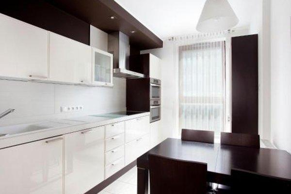 Sea Towers - Ekskluzywne Apartamenty - фото 7