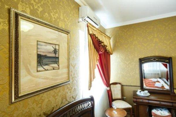 Мини-гостиница Елизавета - фото 5