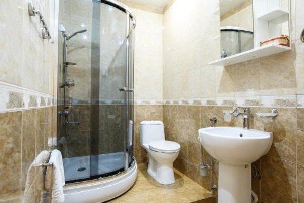 Мини-гостиница Елизавета - фото 6