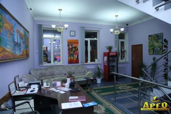 Гостиница «Арго» - фото 15