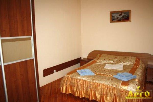 Гостиница «Арго» - фото 3