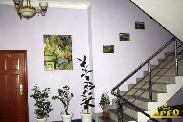 Гостиница «Арго» - фото 4