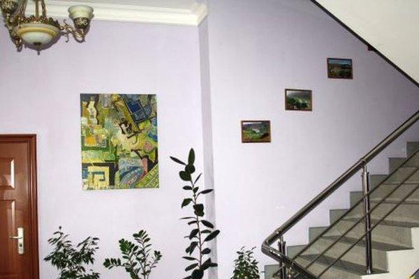 Гостиница «Арго» - фото 5