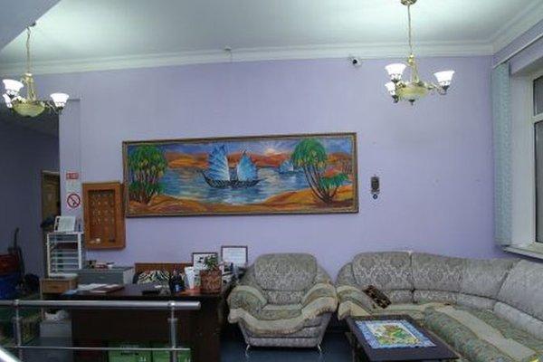 Гостиница «Арго» - фото 7
