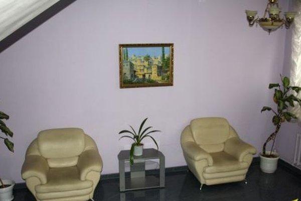 Гостиница «Арго» - фото 8