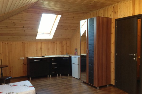 Отель «Папайя» - фото 18
