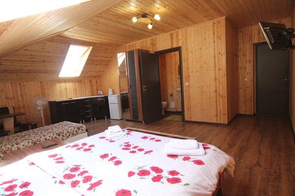 Отель «Папайя» - фото 3