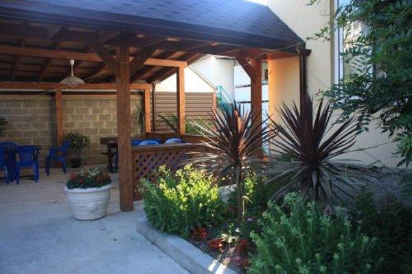Гостевой Дом Альмира - фото 19