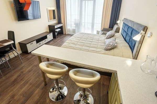 Комплекс апартаментов «Апарт-Сити «Ирида» - фото 3