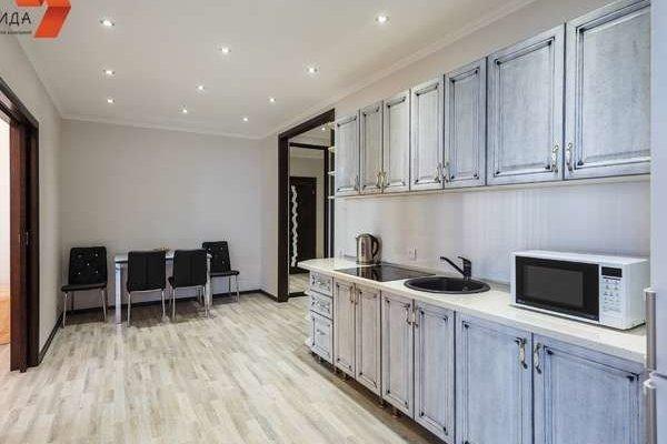 Комплекс апартаментов «Апарт-Сити «Ирида» - фото 6