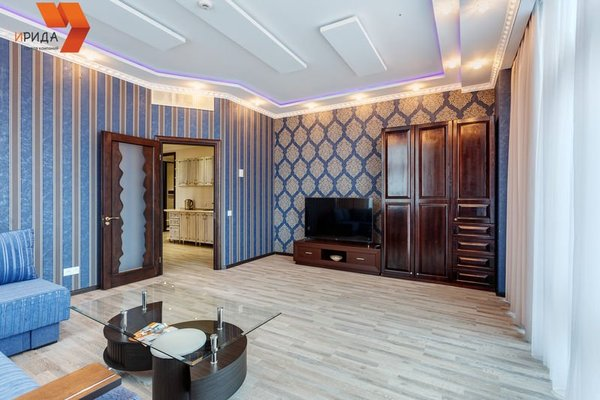 Комплекс апартаментов «Апарт-Сити «Ирида» - фото 7