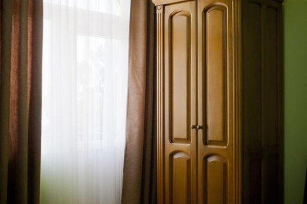 Palma Hotel - фото 12