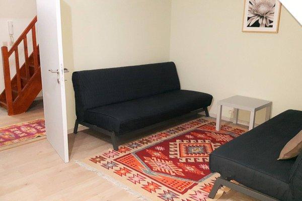 Residence Muken - 7