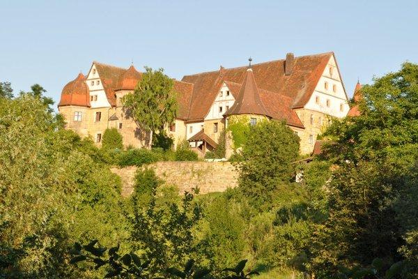 Schlosshotel - фото 10