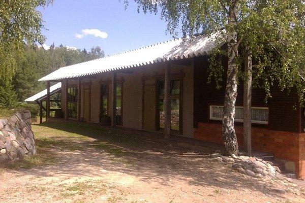 Eha Tourism Farm - фото 20