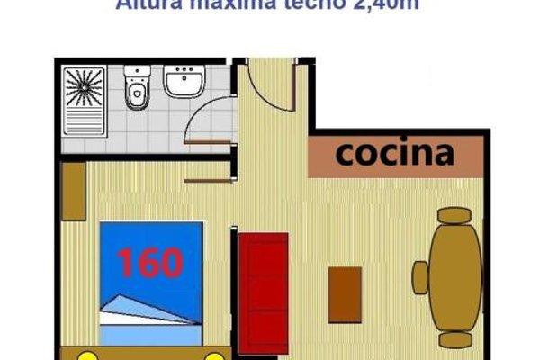 Apartamentos Casa Patro - фото 3