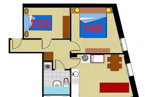 Apartamentos Casa Patro - фото 4