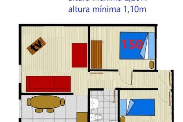 Apartamentos Casa Patro - фото 7