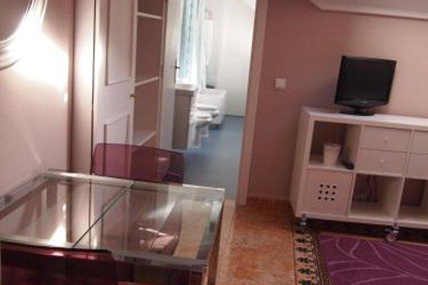 Apartamentos Trinidad - 11