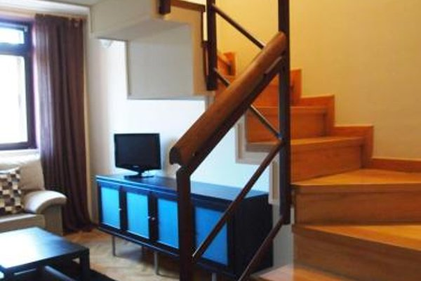 Apartamentos Trinidad - 3