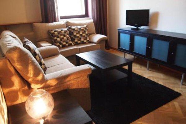 Apartamentos Trinidad - 6