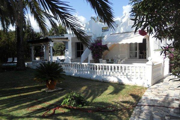 Villa Marbesa Beach - 34